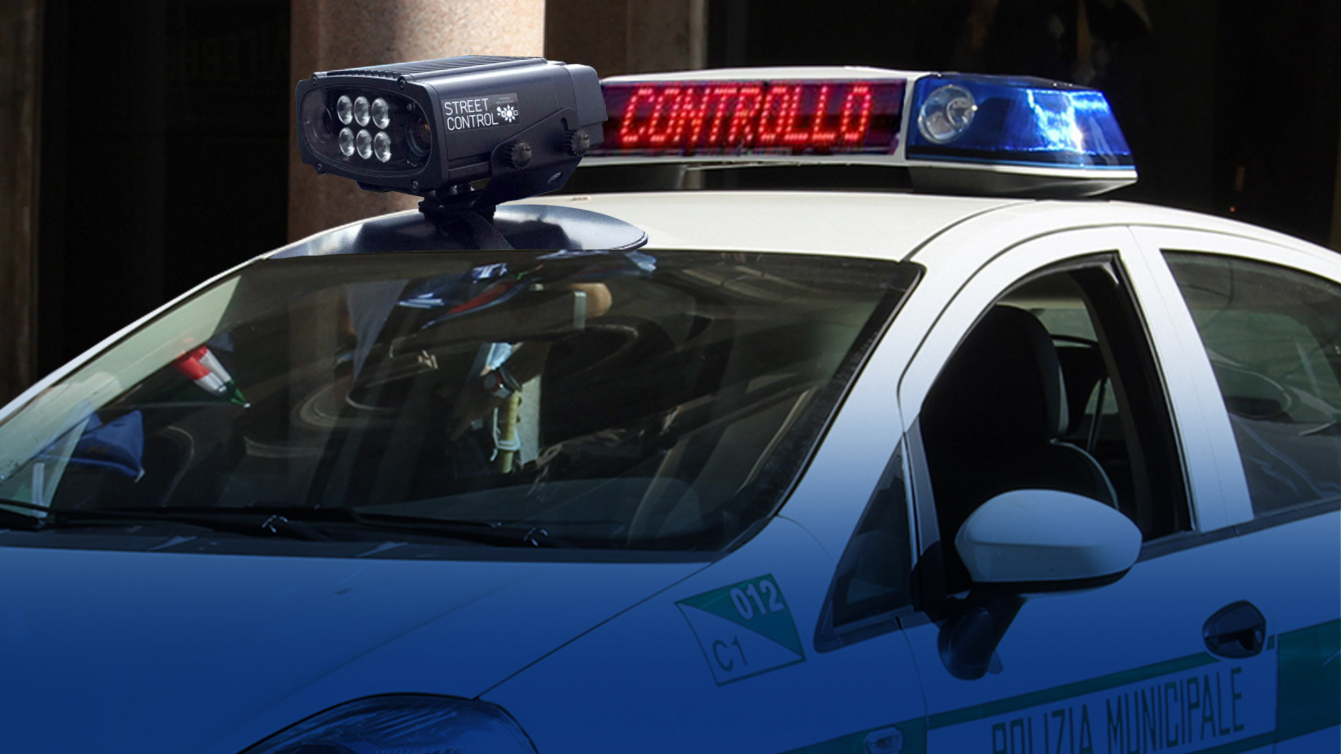 StreetControl