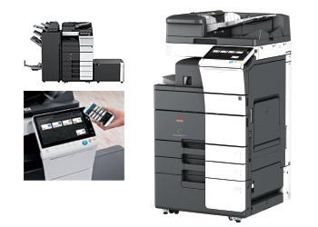 OFFICE & MANAGED PRINT SERVICES