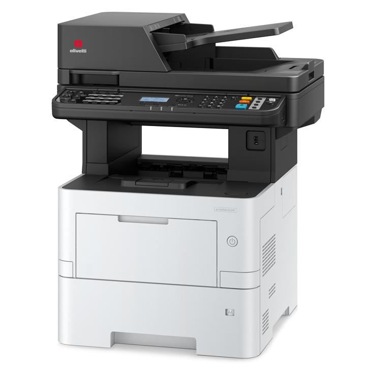 Multifunction printers | Olivetti SPA
