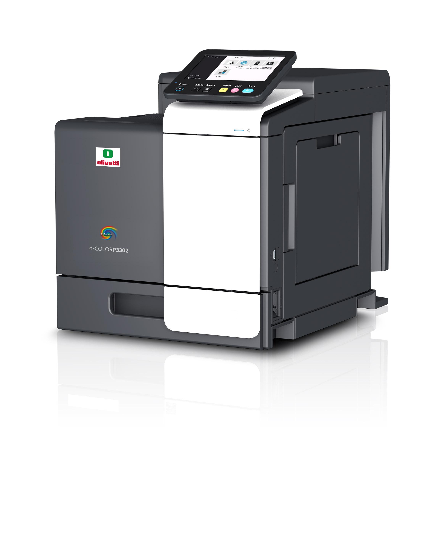 Olivetti p3302