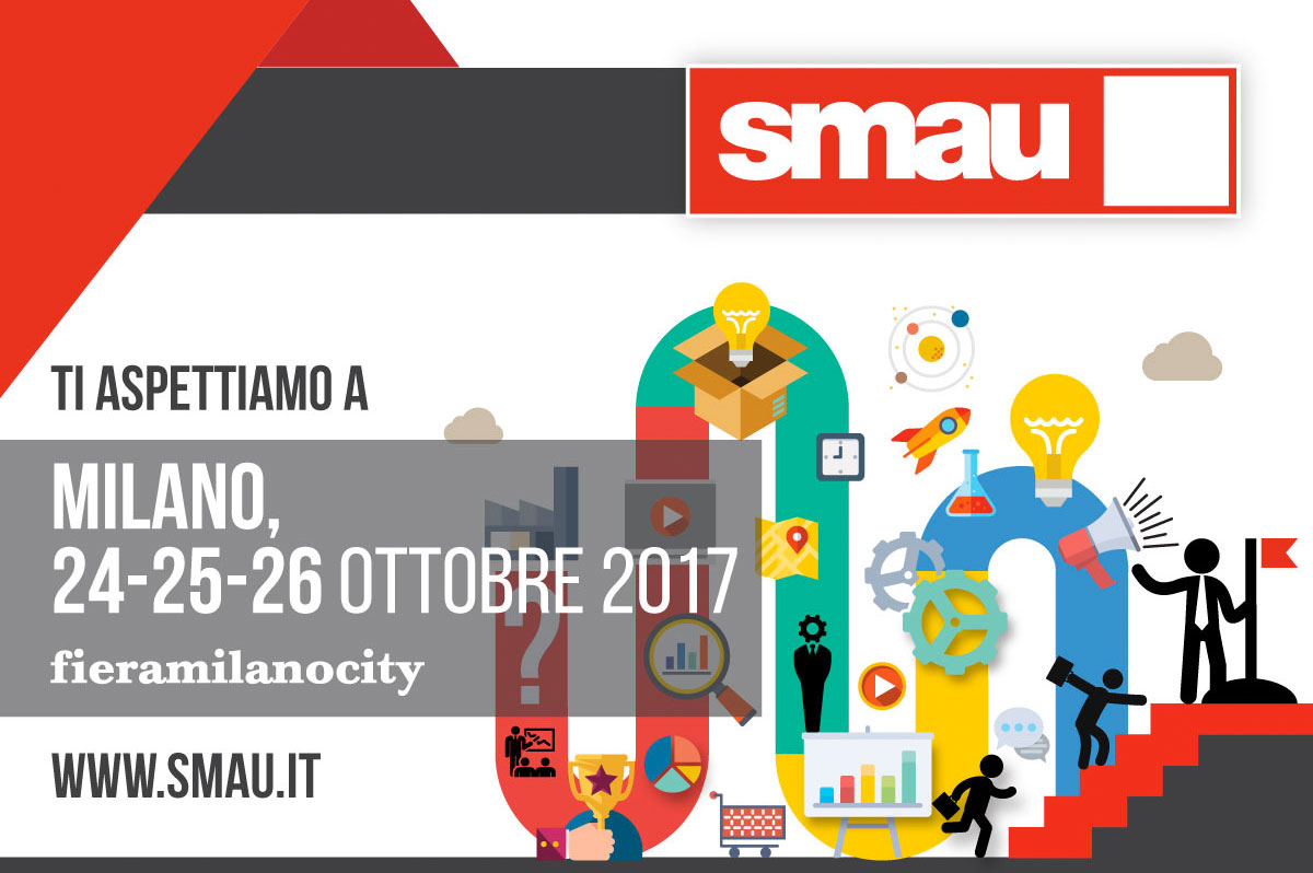 Olivetti at SMAU Milan presents its solutions for Industry 4.0 Smart  Factory 4.0 and 3D IoT