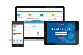 Smart Factory 4.0 Software
